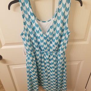 Charming Charlie Dress NWT